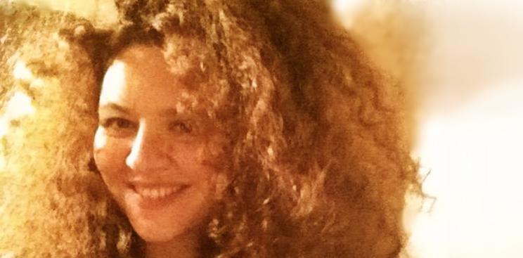 Paola Saracini - l'artista